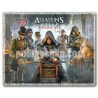 Коврик Assassin's Creed