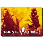 Коврик игровой  Counter strike размер (220х320 мм)
