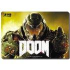 Коврик игровой  Doom размер (220х320 мм)