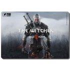 Коврик игровой  The Witcher размер (220х320 мм)