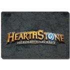Коврик игровой  Hearth Stone размер (220х320 мм)