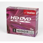 Диск HD DVD  Imation 15 GB 1x Jewel-1