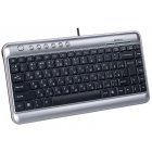 Клавиатура USB, X-slim Keyboard w/Ukr.