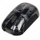 Мышь для ноутбука USB, 1000dpi