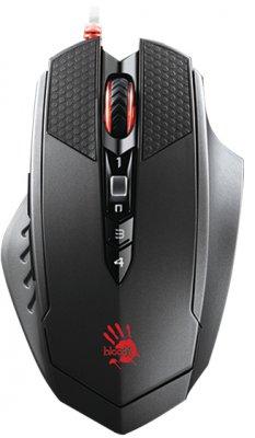 Мышь игровая Bloody, 4000CPI (1 из 5)