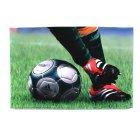 Наклейка на ноут. football