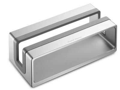 Стенд для MacBook Air/UltraBook, Clutch, silver (1 из 6)