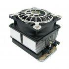 Кулер, f.AMD K8, Sempron AM2 Smart&easy clip