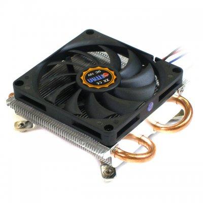 Кулер Intel 775, низкопрофильный (1 из 1)