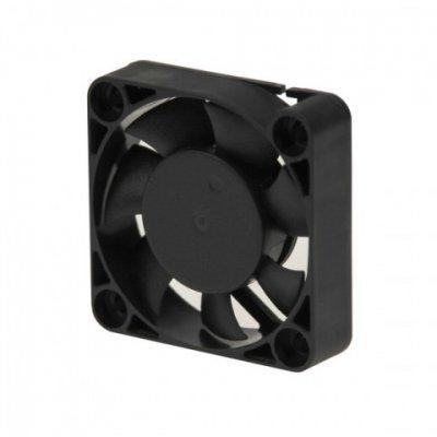Вентилятор 40x40x10мм, 3c/3p (1 из 2)