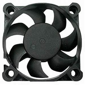 Вентилятор 50x50x10мм, 3c/3p (1 из 1)