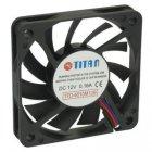 Вентилятор 70x70x10мм, 3p/3c