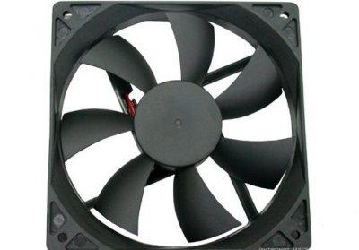 Вентилятор 92х92х25мм, 3c/3p (1 из 1)