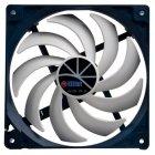 Вентилятор 140x140x25мм, PWM