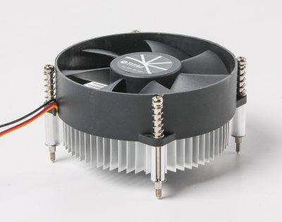 Кулер f.Intel s.775, 3.4GHz (1 из 4)