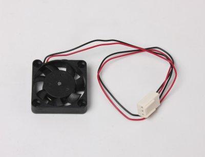 Вентилятор 30x30x7мм, 3c/2p (1 из 2)