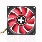 Вентилятор 80x80x25мм, Redwing