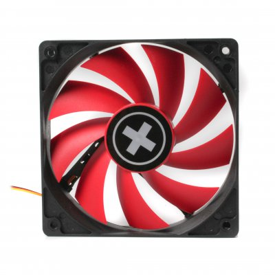 Вентилятор 120x120x25мм, Redwing (1 из 2)