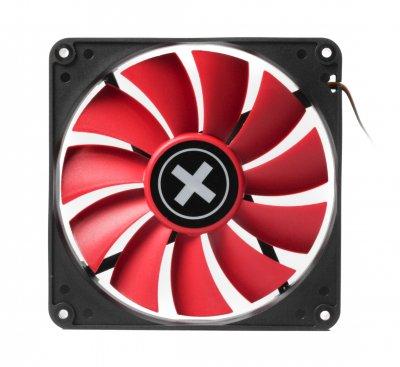 Вентилятор 140x140x25мм, Redwing (1 из 3)