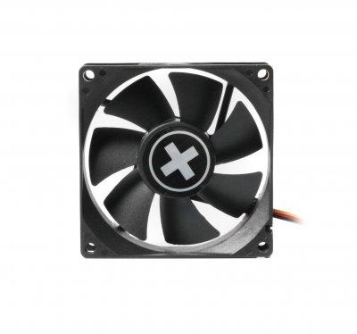 Вентилятор 80x80x25мм (1 из 3)