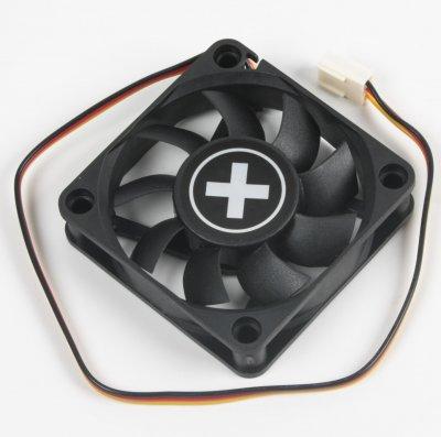 Вентилятор 60x60x12мм (1 из 2)
