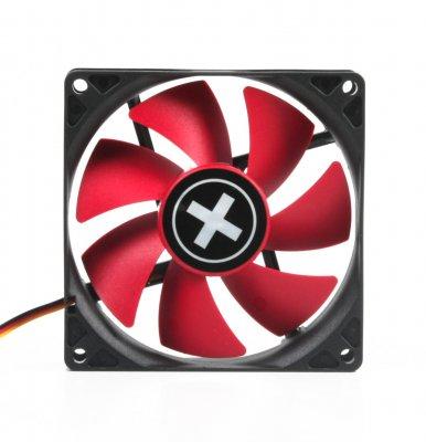 Вентилятор 92x92x25мм, Redwing (1 из 3)
