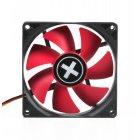Вентилятор 92x92x25мм, Redwing