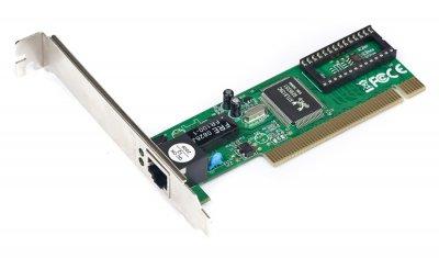Контроллер LAN10/100 PCI (1 из 1)