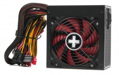 Блок питания 830W Performance A+, 80+ BRONZER (1 из 3)