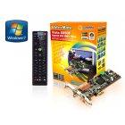 Тюнер TV/DVB-T COMPRO VM E850F w/FM/MPEG4/PCIe