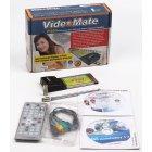 Тюнер TV COMPRO VM CardBus P350 w/FM