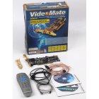 Тюнер TV COMPRO VM H900w/FM/MPEG2/YC