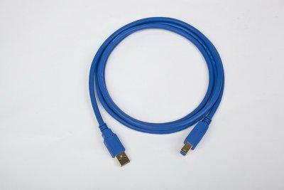 Кабель USB3.0 A-папа/B-папа, 3 м, блистер (1 из 1)