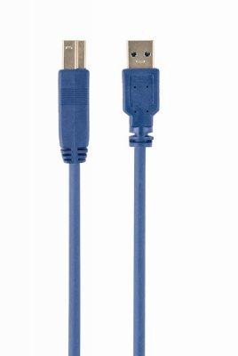 Кабель USB3.0 A-папа/B-папа, 3 м (1 из 1)
