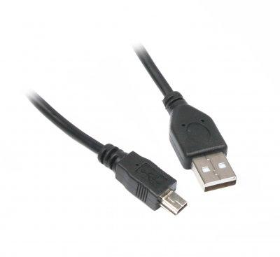 Кабель мини USB2.0 AM/5P, 1.8 м. (1 из 2)