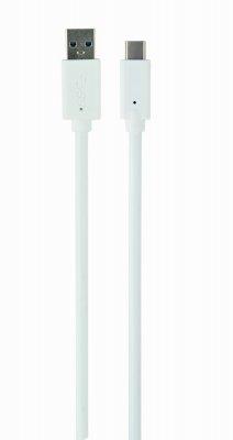 Кабель USB 3.0 A-папа/C-папа, 1.0 м, премиум (1 из 4)