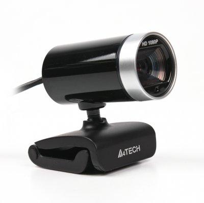 Веб камера Full-HD, USB 2.0 (1 из 4)