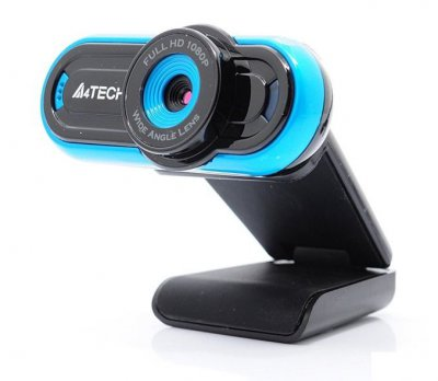 Веб камера Full-HD, USB 2.0 (1 из 2)