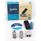 Модем ZyXel внешний PRESTIGE 630S EE ADS