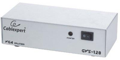 Разветвитель VGA GVS128 на 8 порты (1 из 3)