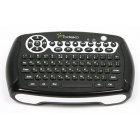 Беспроводной QWERTY пульт с клавиатурой