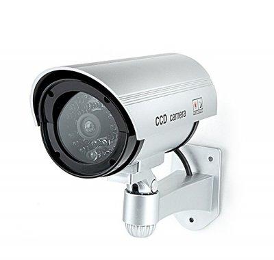 Муляж охранной камеры, всепогодный (1 из 3)