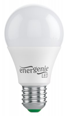 LED лампа, 8 Вт, цоколь E27, 3000 K (1 из 2)