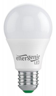 LED лампа, 8 Вт, цоколь E27, 4000 K (1 из 2)