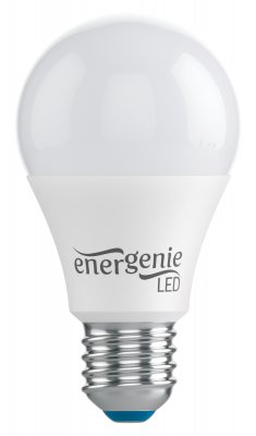 LED лампа (SKY Series), 9 Вт, цоколь E27, 3000 K (1 из 2)