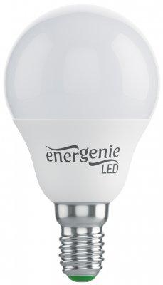 LED лампа, 6 Вт, цоколь E14, 3000 K (1 из 2)