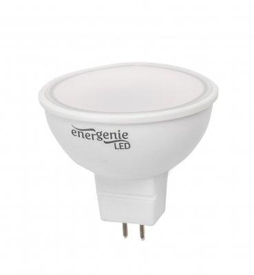 LED лампа, 5 Вт, цоколь MR16, 4000 K (1 из 2)