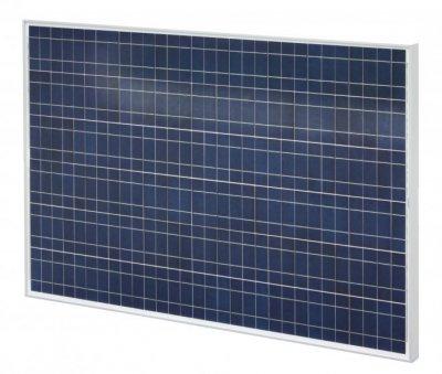 Солнечная панель поликристалическая 300W (класс качества A) (1 из 2)