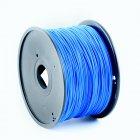 Филамент для 3D-принтера, PLA, 1.75 мм, синий