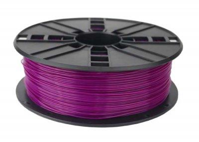 Филамент для 3D-принтера, ABS, 1.75 мм, Пурпур в розовый (1 из 3)